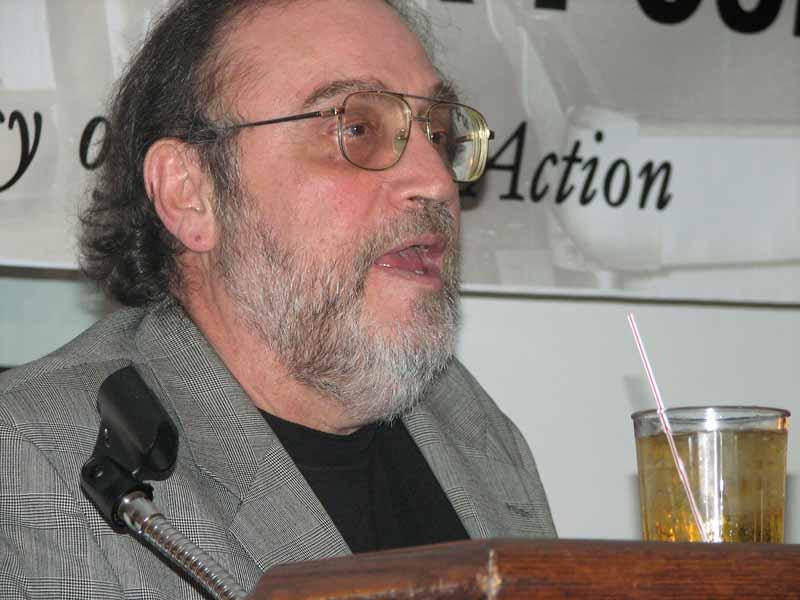 Fred Bentivegna