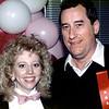 Bob and Cathy Vanover