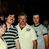 Dick Lane at far right - taken at Billy Bob's Pool Tournament