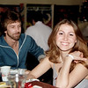 Clicks Pool - Eddie Phillips and Darlene. She was a bartender at Clicks and originally from Detroit.
