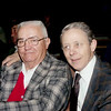 Jimmy Moore and Willie Elder appearing to be the best of friends.