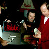 Steve Mizerak and Richie Ambrose -Is Richie actually going to try and grab the cash out of Red's hands???