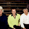 U.J. Puckett, Eddie Kelly, and Ronnie Allen