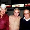 U.J. Puckett, Sid Mann, and Steve Mizerak