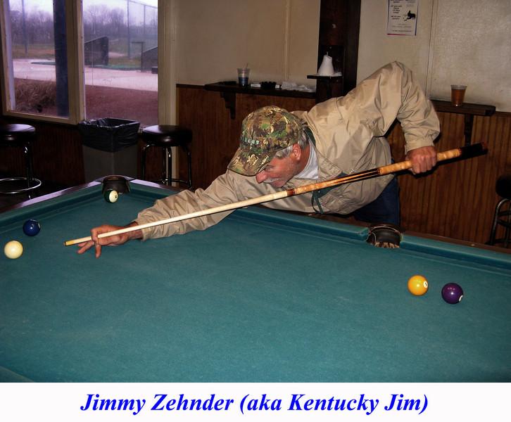 Jimmy Zehnder