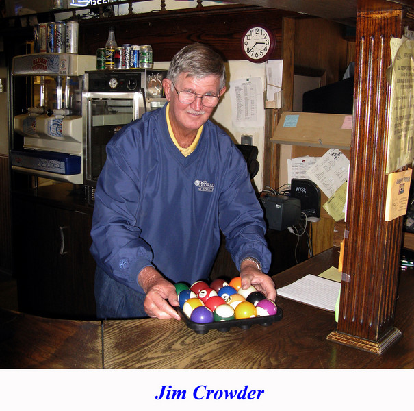 Jim Crowder