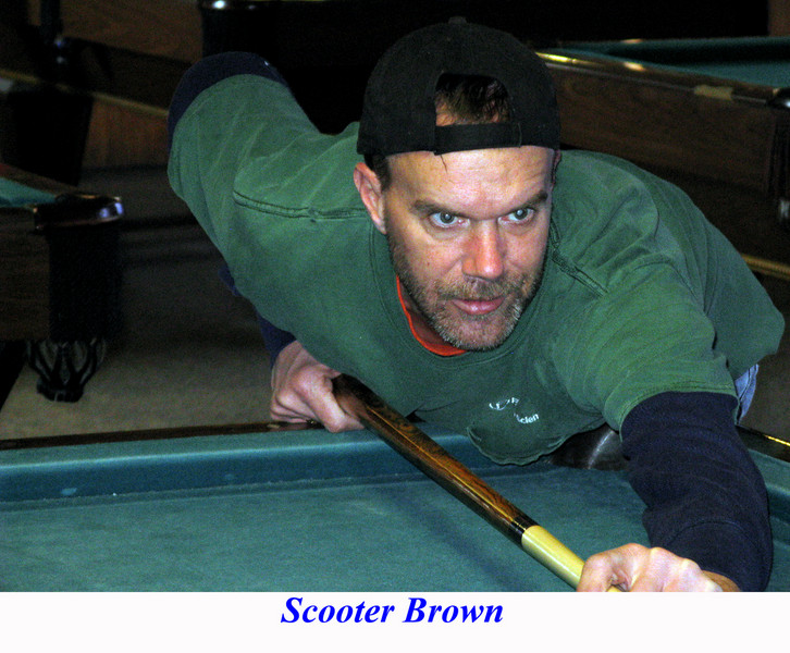 Scooter Brown