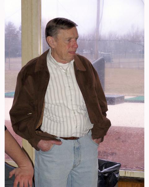 Bill Hester