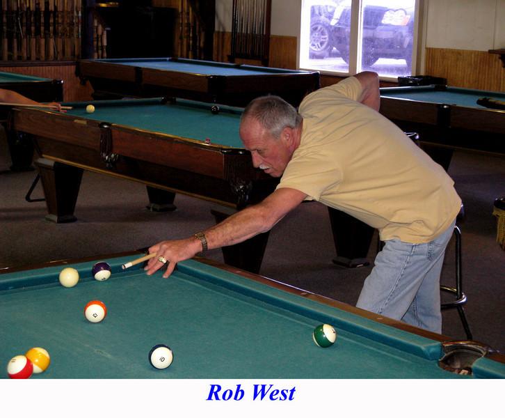 Rob West