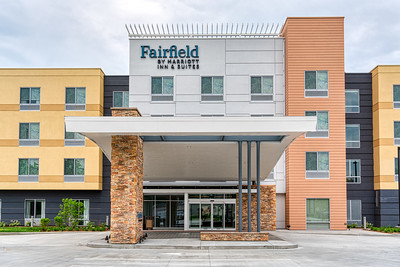 Fairfield Inn Lebanon-7