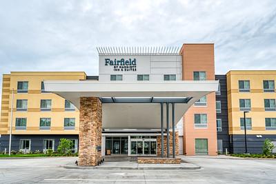 Fairfield Inn Lebanon-8