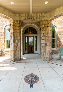 Highland Hall Exterior 8-28-2018-15