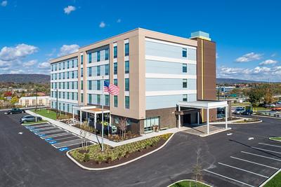 Home 2 Suites - Harrisburg-37