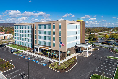 Home 2 Suites - Harrisburg-40