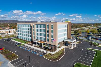 Home 2 Suites - Harrisburg-42