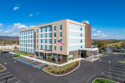 Home 2 Suites - Harrisburg-36