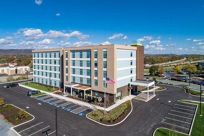 Home 2 Suites - Harrisburg-41