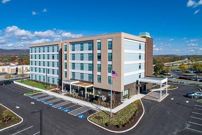 Home 2 Suites - Harrisburg-35