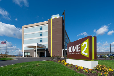 Home 2 Suites - Harrisburg-32