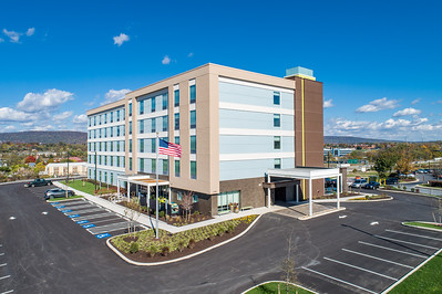 Home 2 Suites - Harrisburg-38