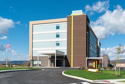 Home 2 Suites - Harrisburg-26