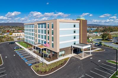 Home 2 Suites - Harrisburg-39