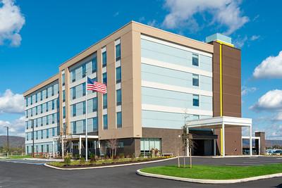 Home 2 Suites - Harrisburg-21