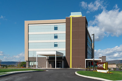 Home 2 Suites - Harrisburg-27