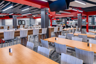SFU JFK Student Center-11