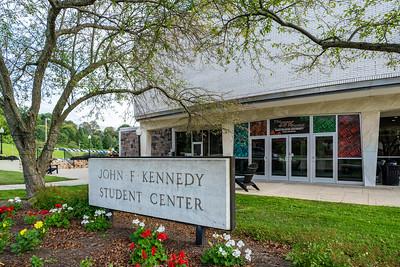 SFU JFK Student Center-1