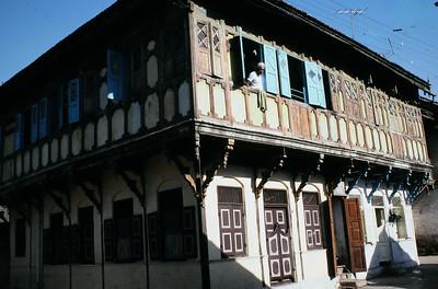 Meher Baba's Neighborhood  11