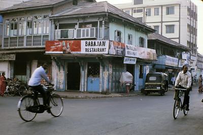 Babajan's Tomb  8