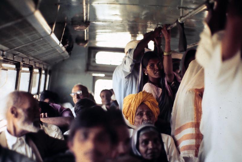 Bus to Panchgani, Mahableshwar and Satara  19