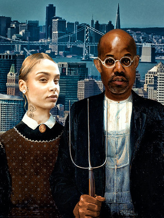 Oakland Gothic: The New Oakland
