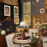 Barry Wooley Designs NuLu showroom.