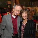 Rik Ehmann and Beverly Ihinger.