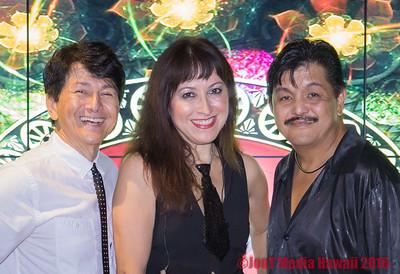 PopRox Hawaii @ Hawaii Voice KTV & Lounge (1-8-2016)
