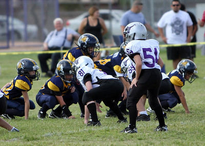 Braves vs Queen Creek 9-24-11