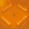 Light Trails 3~10926-3sq.
