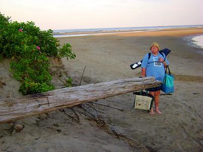 09.08.06 Popham Beach - Summer