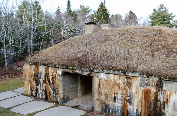 17.12.02 Fort Baldwin - Phippsburg
