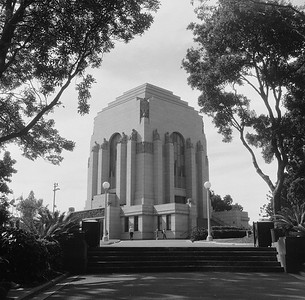 Anzac Memorial,  Sydney Australia