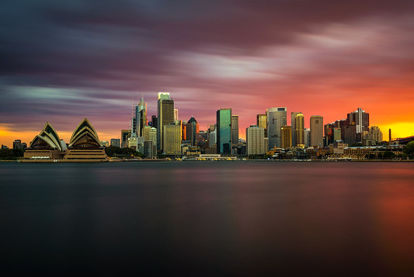 Popular Cityscapes