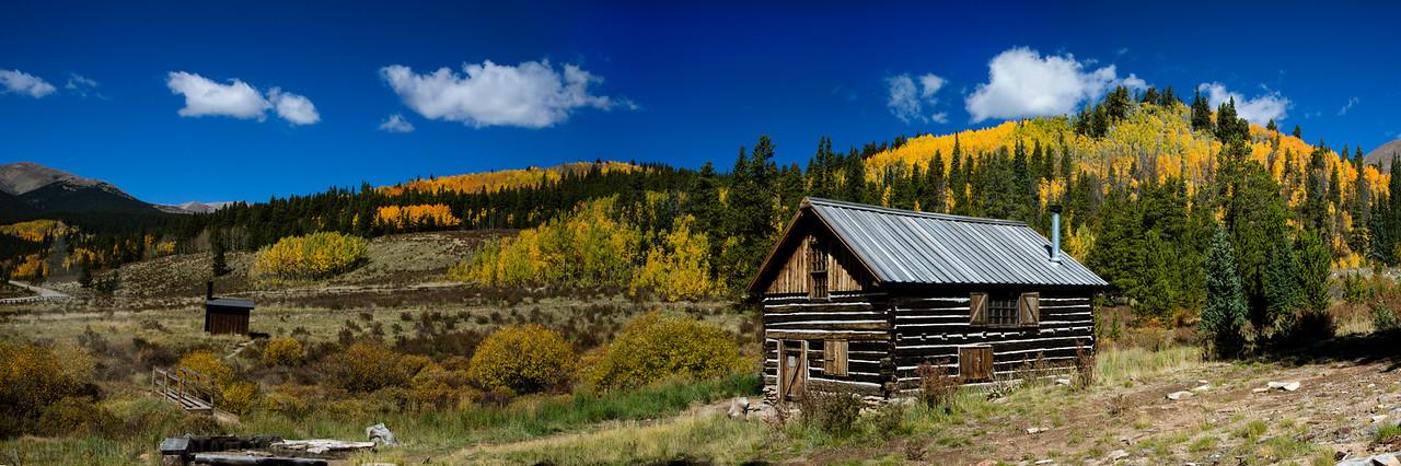 Roberts Cabin