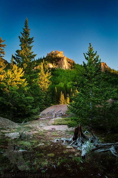 Lake Park Sunrise #3