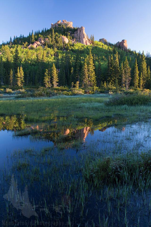 Lake Park Sunrise #2