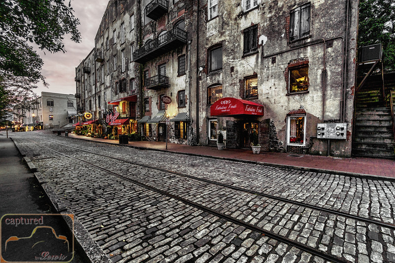 River Street 9