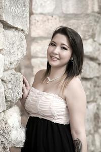 Darylanne's Senior Portraits