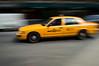 NYC Taxi Blur