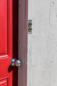 Double Doorbell